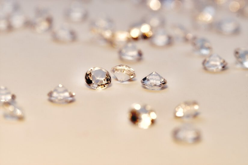 Diamantkauf – 100% transparent und absolut sicher